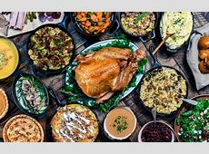 12 Ways to Win Thanksgiving Dinner in L.A. (Without Even