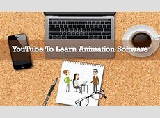 Role Of YouTube To Learn Animation Software   ReelnReel