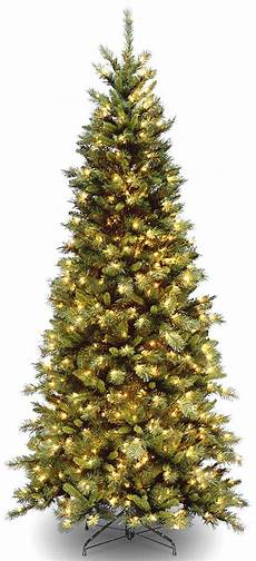 How To Check Lights On A Pre Lit Christmas Tree National Tree 7 5 Foot Tiffany Fir Slim Tree With 550