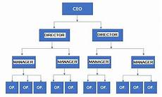 Small Business Organizational Structure 5 Organizational Structure Examples Which To Use