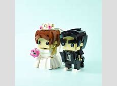 LEGO IDEAS   Product Ideas   The Bride and Groom