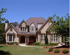 spacious family home plan 15820ge architectural