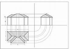 tetto a padiglione dwg artedis 2 classe seconda prof vincenzo esposito