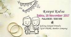 jual video undangan pernikahan undangan online di lapak