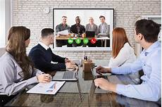 Video Conderencing The Business Benefits Of Video Conferencing