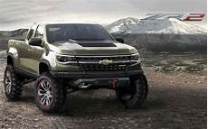 2020 chevrolet colorado z72 2020 chevy colorado zr2 prototype concept chevrolet