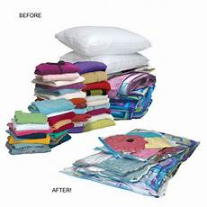 clothes vacuum storage bags space saving vacuum storage bags large saver seal clothes