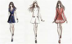 desenho de roupas agenda caprichada desenhos de moda
