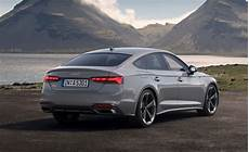 2020 Audi S5 Sportback by 2020 Audi A5 And S5 S Styling Update Looks Like A Success
