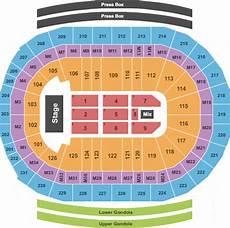 Little Caesars Arena Seating Chart Little Caesars Arena