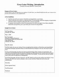 Letter Intro Cover Letter Introduction Samples Mt Home Arts