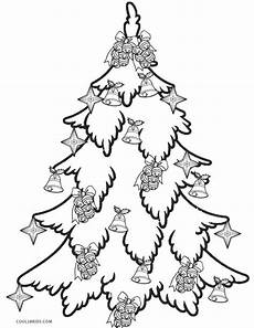 printable tree coloring pages for