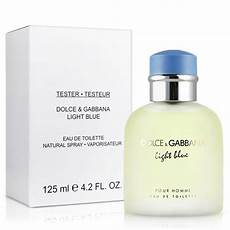 Dolce And Gabbana Light Blue Tester Perfume Original Dolce Amp Gabbana Light Blue End 7 30 2018 8 15 Pm