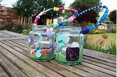 Jam Jar Garden Lights Making Jam Jar Garden Lights Little Green Fingers