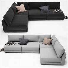 Farmhouse Sofa Pillows 3d Image by Sofa Collection 05 3d Model Sofa Buy Sofa Sofa Furniture