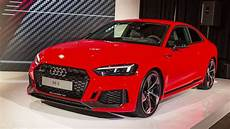 Audi New Models 2020 by Are You Ready Audi Sport Promises Eight New U S Models