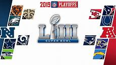 2019 nfl playoff predictions playoff bracket