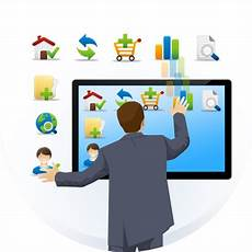 Web Portals Interactive Web Portals Offer Opportunities To Improve
