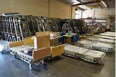hill rom advance hill rom p1600 advanta hospital beds for