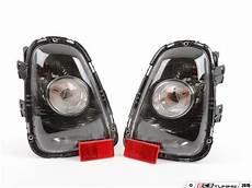 R56 Lights Ecs News Mini R56 R57 Depo Clear Smoked Light Sets