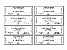 Free Online Ticket Template Ticket Templates 99 Free Word Excel Pdf Psd Eps