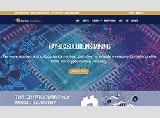 DEEP SCAM: PayBox Solutions review