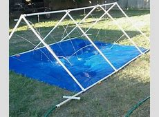 Create a DIY Backyard Water Park for Your Kids