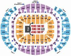 Americanairlines Arena Seating Chart Miami