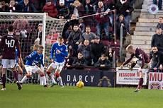Rangers Goal Light Gallery Hearts V Rangers Rangers Football Club