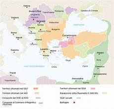 fondatore impero ottomano storiadigitale zanichelli linker mappastorica site