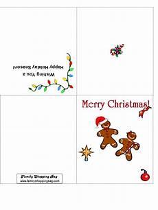 Printable Christmas Card Templates Printable Christmas Card Christmas Printable Cards