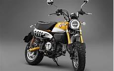 2019 Honda 125 Monkey by 2019 Honda Monkey 125 Concept Wallpapers Hd Wallpapers