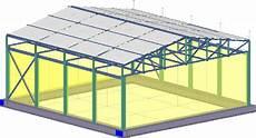 progetto capannone acciaio home page www gerardoruocco it