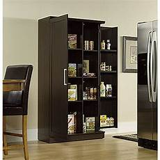 sauder home plus dakota oak storage cabinet 411572 the