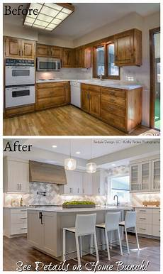before after home renovation with pictures home bunch
