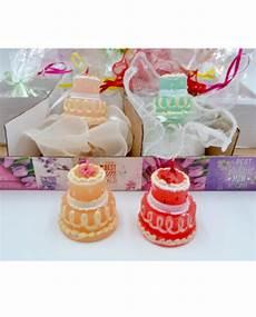 candela a forma di torta candela torta nuziale colorata set 12 pz mobilia store