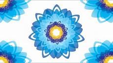 Flower Designs Flower Design In Corel Draw Youtube