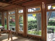 sunroom windows windigo architecture dower farm sunroom addition