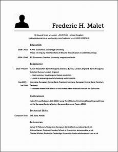 How Does A Work Resume Look Like Does Modern Resume Look Like Free Samples Examples