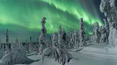 When Northern Lights Finland 8 Best Places To See Northern Lights In Lapland Visit