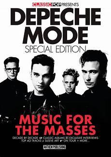 mode klassisk classic pop special edition depeche mode