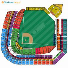 Coors Field Detailed Seating Chart Rows Coors Field Seating Chart Pictures Directions And