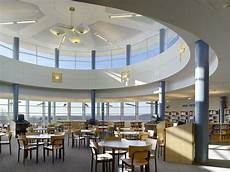 Benefits Of Natural Light In The Classroom The Building Features Expansive Windows And Natural Light