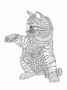 malvorlage tiere fur erwachsene ausmalbilder vp3gs