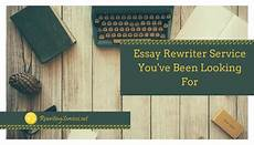 Rewrite Essay Toil In Essay Rewriting Rewriting Services