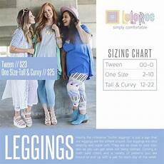 Os Lularoe Size Chart Lularoe Size Chart Https Www Facebook Com