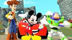 desenho animado em portugues woody lightyear mickey mouse