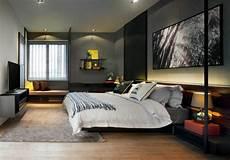 Wohnideen Schlafzimmer Grau by Mehr Als 150 Unikale Wandfarbe Grau Ideen Archzine Net