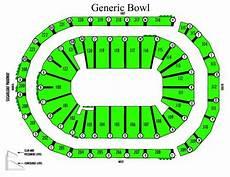 Arena At Gwinnett Center Seating Chart Gwinnett Arena Seating Chart