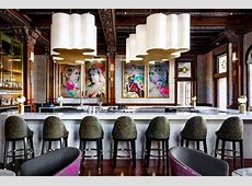 Renovation Of Fairmont Empress Hotel Blends Modern Luxury With Its Edwardian Past   iDesignArch